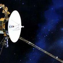 Voyager 1 Nasa, odissea nello spazio