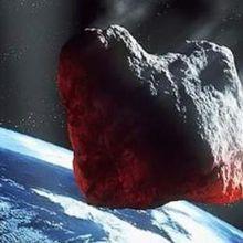 Attenti al mega asteroide: 1998 QE2 sfiorerà la Terra il 31 maggio 2013