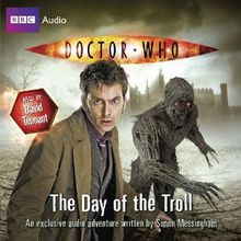 Simon Messingham - The Day of the Troll