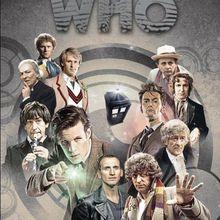 Doctor Who, une série qui m'a changée