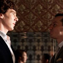 Sherlock, saison 2, épisode 3, The Reichenbach Fall