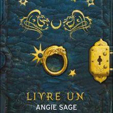 Angie Sage - Magyk 1