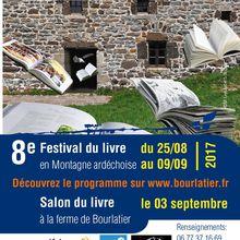 Ferme du Bourlatier, huitième édition