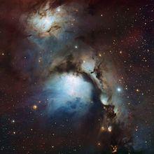 Messier 78, un tesoro nascosto e ritrovato