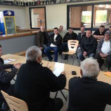 Assemblée Générale Boule Bretonne Carhaisienne 2015