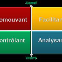 Les styles sociaux ™ : Mieux comprendre comment chacun fonctionne pour mieux communiquer avec la méthode Persona