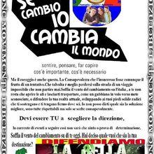 Lettera aperta di unione movimenti liberazione al governo del non fare!!!
