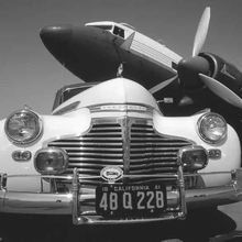 PHOTOS DE DOUGLAS DC-3