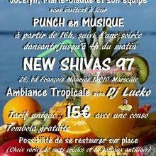 04/06/17 - Punch en musique - Marseille