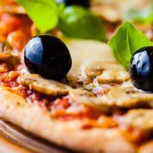 Manger des pizzas réduit le risque de cancer