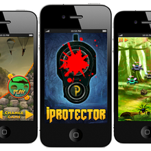 SPEC INDIA Launches New Game: iProtector - Easy...
