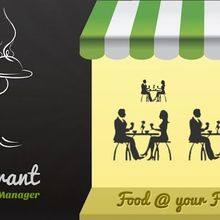 iRestaurant - Food At Your Fingertips...