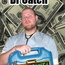 Encore une fois MERCI : La lettre de Dr Catch aux fans