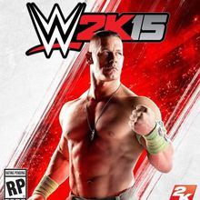 Test WWE 2K15 (Playstation 4 / Xbox One)
