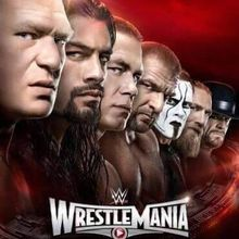 Le Diagnostic : WrestleMania 31