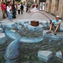 Le Street Art ou l'Art Urbain