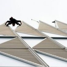 The French spiderman