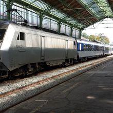 Travail - Entre Evian et Chambéry