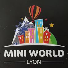 Divers - Ma visite de Mini World Lyon