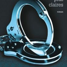 50 nuances plus claires de E.L. James
