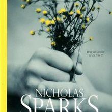 Un havre de paix de Nicholas Sparks