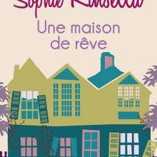 Une maison de rêve de Sophie Kinsella
