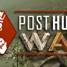 Post Human W.A.R. : Conquérez via votre navigateur