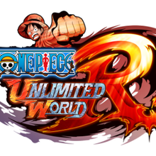 One Piece Unlimited World Red annoncé en Europe