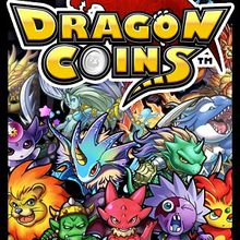 Dragon Coins disponible sur iOS et Android