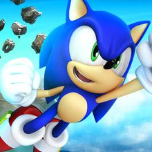 Sonic Jump Fever désormais disponible