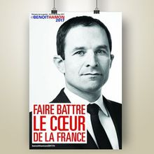 Moi écologiste, pourquoi je voterai Benoît Hamon le 29 janvier 2017