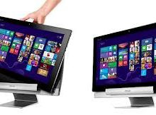 Asus officially launched Transformer AiO all-in-one PC dual-boots Android and Windows 8
