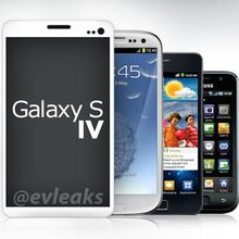 Samsung Galaxy S4 is now available on T-mobile