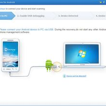 How to recover deleted data on Samsung Galaxy S3