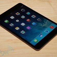Retina iPad mini is now available, prices start at $399