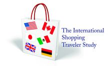 The International Shopping Traveler