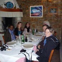 Tasting Istria - from sea to plate