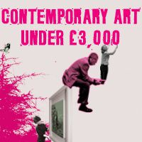 Start an art collection by visiting London's Affordable Art's Fair