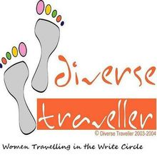 DiverseTraveller.com, Every woman's guide to travelling - August 2009