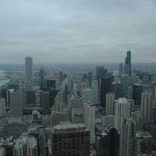 Travel quote: favourite cities - Chicago