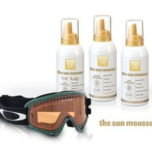 DiverseTraveller.com travel competition: Ski prize pack up for grabs from The Sun Mousse (TM) & Oakley - Closed
