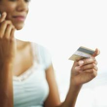 The perils of travelling ... planning (and credit cards)