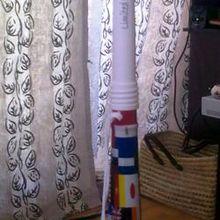 Vuvuzela, Zakumi the Cheetah and Winnie Mandela