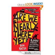Book Review: Are We There Yet by Ben Hatch