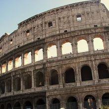 Photo Friday - Ancient Rome