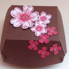 Atelier club Stampin'Up