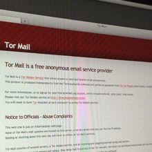 TorMail: Le FBI a récupéré les données de la messagerie chiffrée