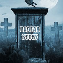 Undead Story disponible en format Kindle dès maintenant !