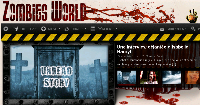 En interview déjantée sur ZombiesWorld.com !