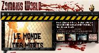 Le Monde Des Morts sur ZombiesWorld.com !